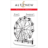 Altenew Ferris Wheel Stamp Set