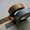 Altenew Gold & Silver Glitter Tape