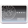 Hero Arts Ombre Gray to Black Ink Pad