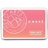 Hero Arts Ombre Light to Dark Peach Ink Pad