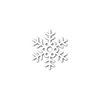 Simon Says Stamp Aubrey Snowflake Wafer Die