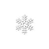 Simon Says Stamp Aubrey Snowflake Wafer Die