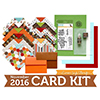 Simon Says Stamp Card Kit of the Month November 2016 Thankful Heart