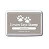 Simon Says Stamp Premium Dye Ink Cobblestone