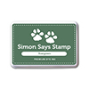 Simon Says Stamp Premium Dye Ink Pad Evergreen
