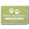 Simon Says Stamp Green Apple Ink Pad
