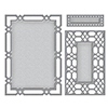 Spellbinders Card Creator Ravenna Die S6-095