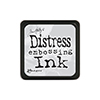 Tim Holtz Distress Mini Ink Pad Embossing