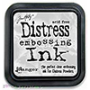 Tim Holtz Ranger Clear Distress Embossing Ink Pad