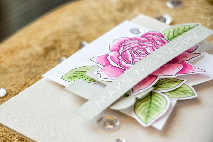 Altenew | Bold Blossom Cards