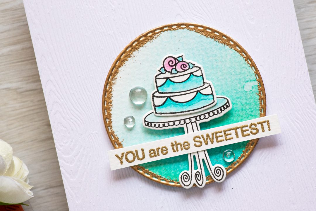 Simon Says Stamp | You Are The Sweetest