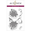 Altenew Elements Stamp Set