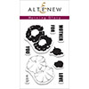 Altenew Morning Glory Stamp Set