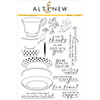 Altenew Vintage Teacup