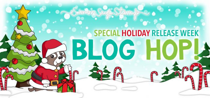 Simon Says Stamp Blog Hop