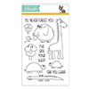Simon Says Clear Stamps Stacking Animals