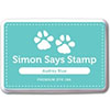 Simon Says Stamp Audrey Blue Dye Ink Pad