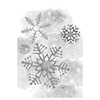 Spellbinders Cold Spell 3D Shading Cling Stamp
