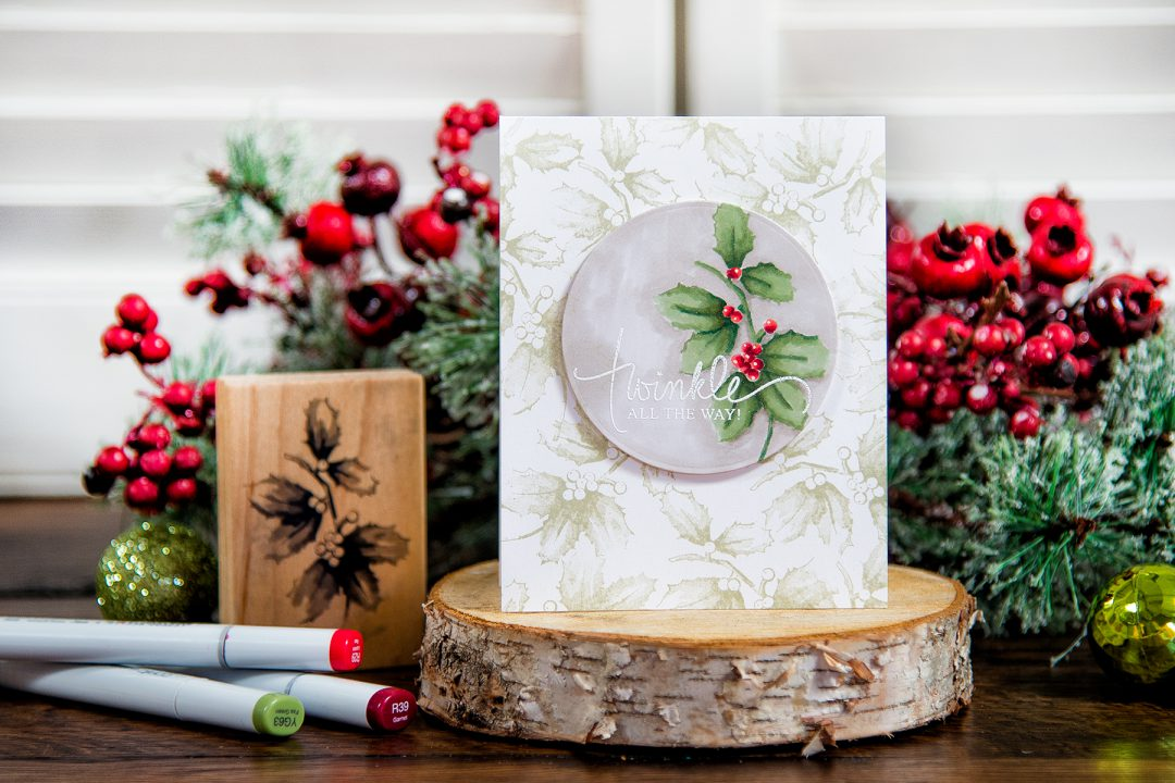 Spellbinders   Stamping with 3D Shading Stamps. Video