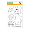 Simon Says Stamp Bear Necessities Stamps