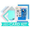 Simon Says Stamp January 2017 Card Kit