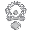 Spellbinders Royale Flourish S5-278