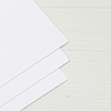 WPlus9 White Cardstock