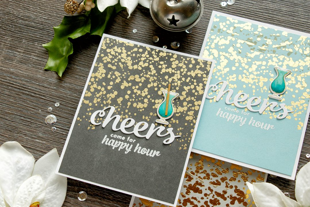 Hero Arts | New Year's Eve Party Invitations - Video