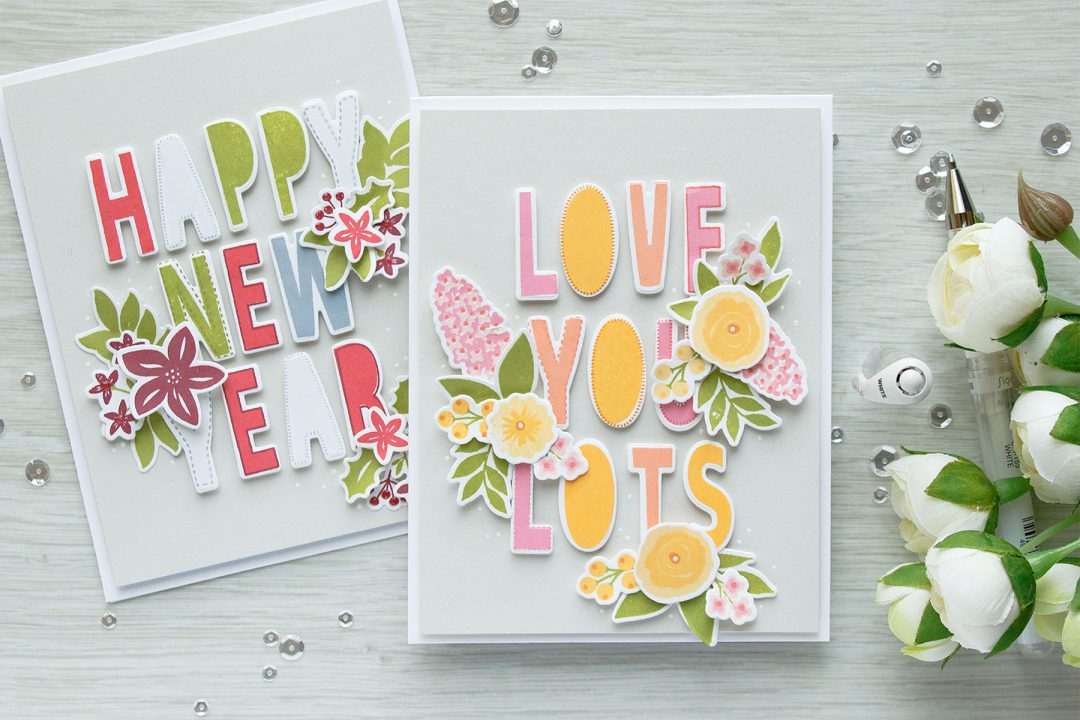 WPlus9 | Big & Bold Sentiments for Any Occasion