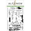 Altenew Be A Lighthouse Stamps