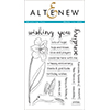 Altenew Wishing You Stamps