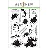 Altenew A Splash Of Color Stamps