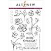 Altenew Amazing You Stamps