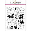 Altenew Hibiscus Bouquet Stamps