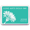 Hero Arts Hybrid Bold Ink Pad Aegean