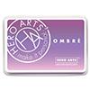 Hero Arts Ombre Hydrangea Ink Pad