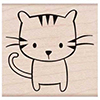 Hero Arts Rubber Stamps Meow E6198