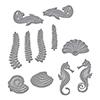 Spellbinders Sea Life Dies