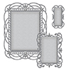 Spellbinders Nouille Decorative Element Dies