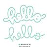 Concord & 9th Say Hello Dies