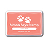 Simon Says Stamp Coral Reef Dye Ink Pad