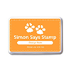 Simon Says Stamp Orange Slush Ink Pad