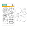Simon Says Stamps and Dies Sketch Ranunculus