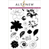 Altenew Garden Treasures Stamp Set