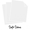 PTI Soft Stone Cardstock (12 Sheets)