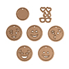 Spellbinders Emojis Dies S1-007