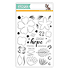 Simon Says Stamp Hope Blooms Stamp Set
