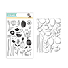 Simon Says Stamps and Dies Artsy Flower Parts Set291afp New Beginnings