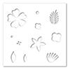 Simon Says Stencils Hope Blooms Ssst121392 New Beginnings