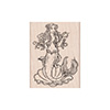 Hero Arts Mermaid Stamp Set